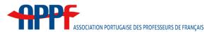 Moodle APPF - Association Portugaise des Professeurs de Français